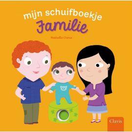 Schuifboekje FAMILIE