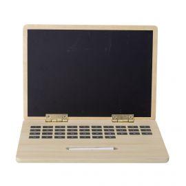 Dac speelgoed laptop