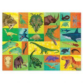 Puzzel - Prehistoric Giants - 500 stukjes