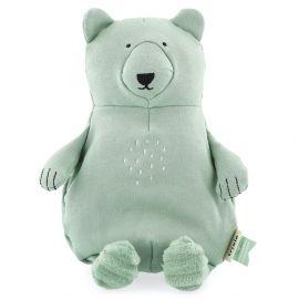 Kleine knuffel - Mr. polar Bear