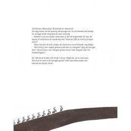 guitig prentenboek 'Een afspraakje in het bos'